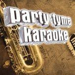 party tyme karaoke - blues & soul 2 - party tyme karaoke