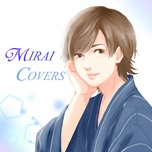 mirai covers (single) - kobasolo