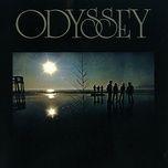 odyssey - odyssey