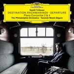 j.s. bach: partita for violin solo no. 3 in e major, bwv 1006, 1. preludio (arr. for piano by rachmaninov) (single) - daniil trifonov