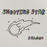 shooting star (single) - palgou