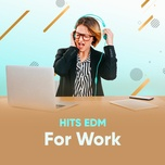 hits edm for work - v.a