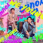 we young (single) - exo-sc