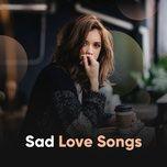 sad love songs - v.a