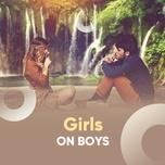 girls on boys - v.a