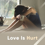 love is hurt - v.a