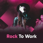 rock to work - v.a