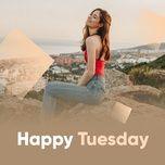 happy tuesday - v.a