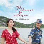 ben em la anh (i'll always be with you) (hau due mat troi ost) (single) - nguyen ha