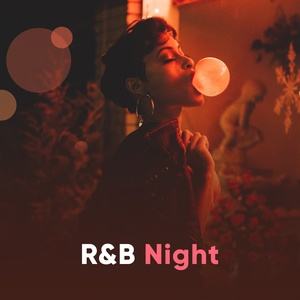 r&b night - v.a