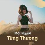 mot nguoi tung thuong - v.a
