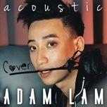 acoustic adam lam cover - adam lam