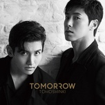 tomorrow - dbsk