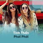 tinh than phoi phoi - v.a