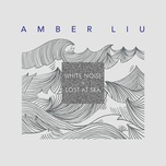 white noise + lost at sea (single) - amber f(x)
