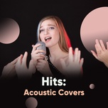 acoustic hit covers - v.a