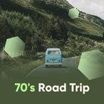 70's road trip - v.a
