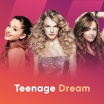 teenage dream - v.a