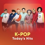 k-pop today's hits - v.a