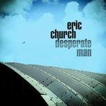 monsters (single) - eric church