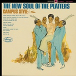 the new soul of the platters - campus style - the platters