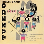 tuxedo brass band (ep) - tuxedo brass band