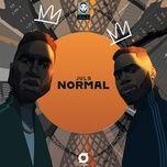 normal (instrumental) (single) - juls