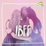 ibff (single) - my3