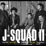 we love jazz (single) - j-squad