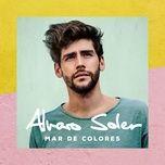 mar de colores - alvaro soler
