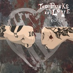 two punks in love (single) - bulow