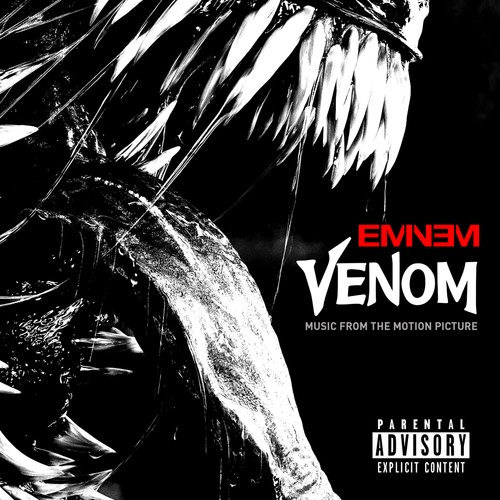 Venom Mp3: Nghe Nhạc Venom (Music From The Motion Picture) (Single