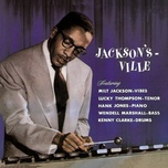 jackson's ville (ep) - milt jackson