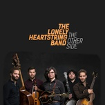 the other side (single) - the lonely heartstring band