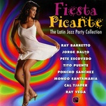 fiesta picante: the latin jazz party collection - v.a