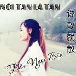 noi tan la tan cover (single) - tran ngoc bao