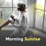 morning sunrise - v.a