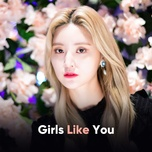 girls like you - v.a