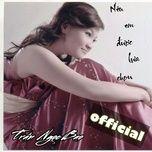 neu em duoc lua chon cover (single) - tran ngoc bao