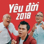 yeu doi 2018 (single) - mtv