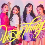 wow thing (single) - seul gi (red velvet), sinb (gfriend), kim chung ha, so yeon ((g)i-dle)