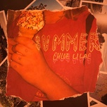 summer (single) - chloe lilac
