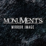 mirror image (single) - monuments