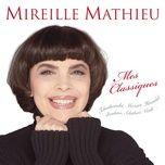 le premier regard d'amour (version francaise) (single) - mireille mathieu