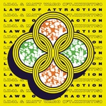 laws of attraction (single) - lh4l, matt waro, kkurtis