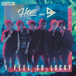 i feel so lucky (single) - hcue, a.c.e