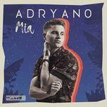 mia (single) - adryano