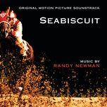 seabiscuit (original motion picture soundtrack) - randy newman