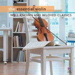the essential violin - v.a