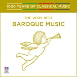 the very best baroque music - v.a